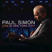 Play & Download Live In New York City by Paul Simon | Napster
