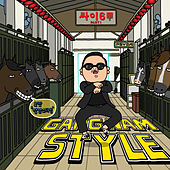 Play & Download Gangnam Style (강남스타일) by Psy | Napster