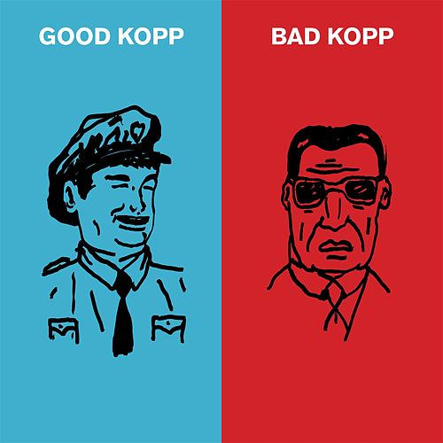 Good Kopp Bad Kopp by Koppen