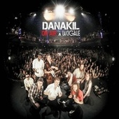 Play & Download On Air (Live à la Cigale) by Danakil | Napster