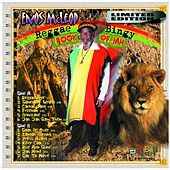 Play & Download Reggae Bingy Book of Jah by Enos McLeod | Napster