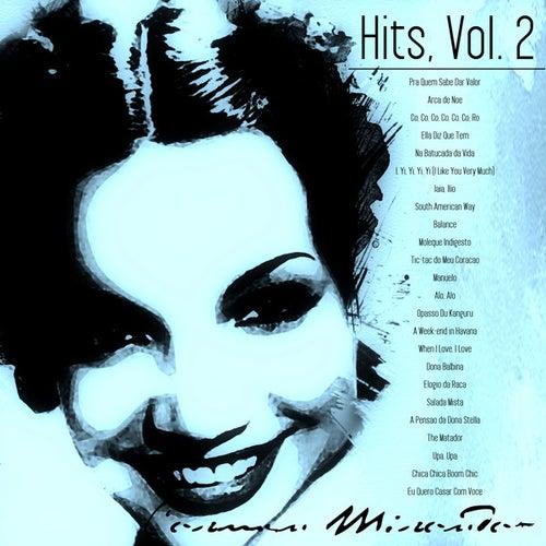 Carmen`s Hits, Vol. 2 (Remastered) by Carmen Miranda