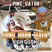 Longhorn Fever Fight Song by Pinc Gator