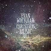 Christmas Music Vol. 1 by Evan Wickham