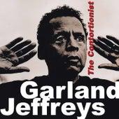 The Contortionist von Garland Jeffreys
