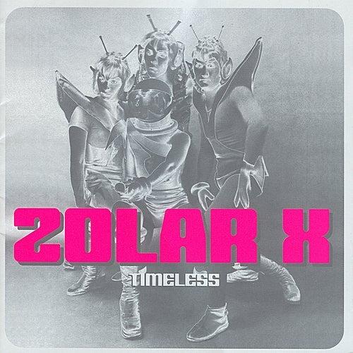 Timeless by Zolar X