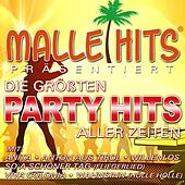 Play & Download Malle Hits präsentiert die größten Party Hits aller Zeiten by Various Artists | Napster