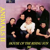 Play & Download House Of The Rising Sun '98 by The Animals | Napster