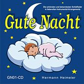 Gute Nacht by Hermann Heimeier