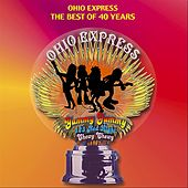 Play & Download The Best Of 40 Years by Ohio Express | Napster