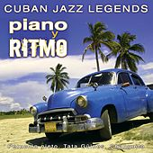 Piano y Ritmo by Cuban Jazz Legends