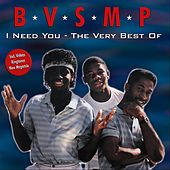 I Need You (The Very Best Of) by B.v.s.m.p.