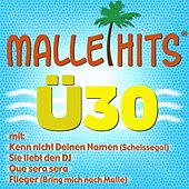 Malle Hits Ü30 by Various Artists