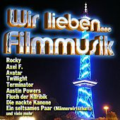 Play & Download Wir lieben... Filmmusik by Various Artists | Napster