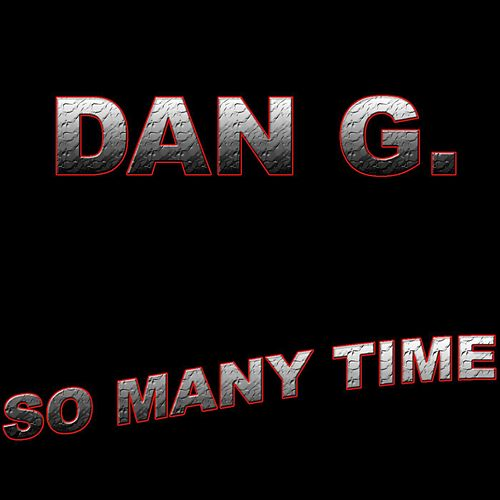 So many time by Dang