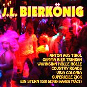 Play & Download J.L. Bierkönig by Various Artists | Napster