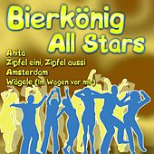 Play & Download Bierkönig All Stars by Various Artists | Napster