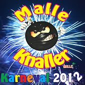 Play & Download Malle Knaller Karneval 2012 by Various Artists | Napster