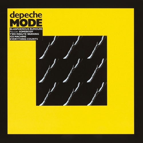 Play & Download Blasphemous Rumours by Depeche Mode | Napster