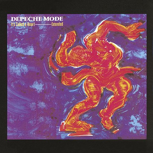 Play & Download It's Called A Heart by Depeche Mode | Napster