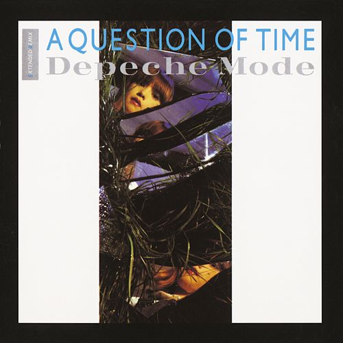 Play & Download A Question Of Time by Depeche Mode | Napster