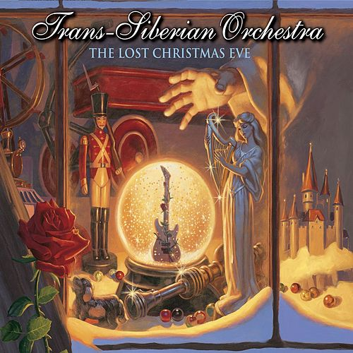 Play & Download The Lost Christmas Eve by Trans-Siberian Orchestra | Napster
