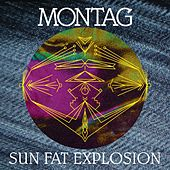 Sun Fat Explosion b/w Sun Fat Explosion 2 by Montag