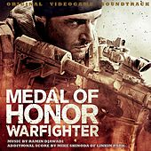 Medal of Honor: Warfighter by Various Artists
