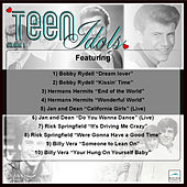Play & Download Teen Idols, Vol.1 by Various Artists | Napster