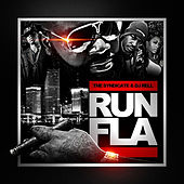 DJ Rell Presents: Run FLA von Various Artists