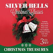 Silver Bells: Christmas Classics by Various Artists
