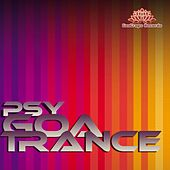 Play & Download Psy Goa Trance Collection by Various Artists | Napster