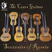 Souvenirs of Russia by Various Artists