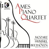 Play & Download Ames Piano Quartet by Ames Piano Quartet | Napster