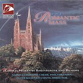 Choral Concert: Saint Clement's Choir - Rheinberger, J.G. / Brahms, J. (The Romantic Mass) by Philadelphia Saint Clement's Choir