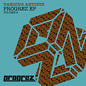 Play & Download Progrez EP - Volume 9 by Various Artists | Napster