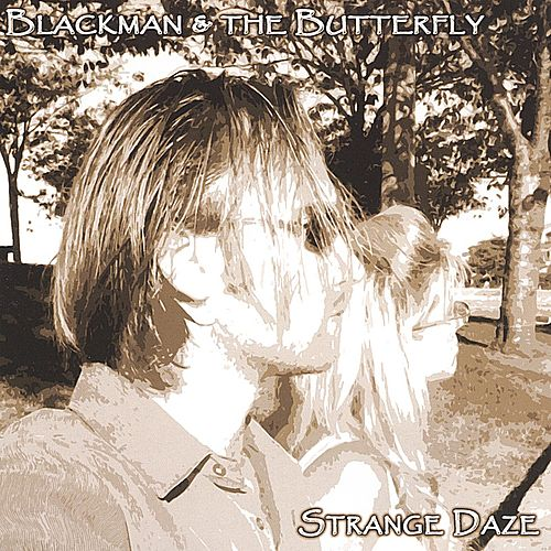 Play & Download Strange Daze by Various Artists | Napster