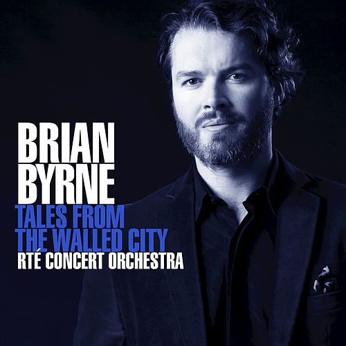 Tales From The Walled City by Brian Byrne