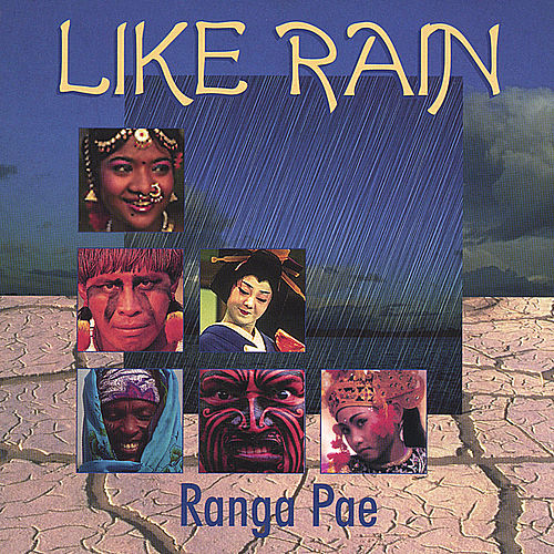 Play & Download Like Rain by Ranga Pae | Napster
