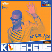 Play & Download On Your Face - Single by Konshens | Napster