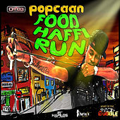 Food Haffi Run - Single by Popcaan