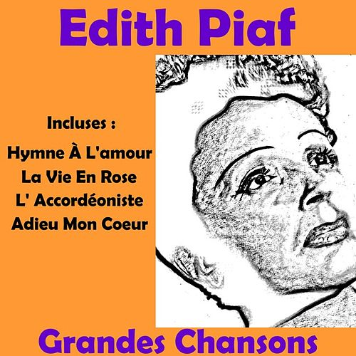 Play & Download Greatest Hits by Edith Piaf | Napster