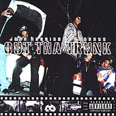Out Tha Trunk by John (the Czar)harrison