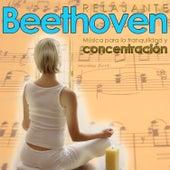 Beethoven Relajante. Música para la Tranquilidad y Concentración by Various Artists