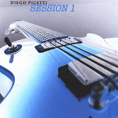 Play & Download Session 1 by Diego Picetti | Napster