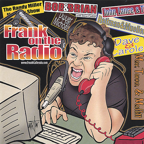 Frank on the Radio by Frank Caliendo
