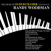 The Music of Floyd Cramer by Randy Woodman