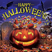 Play & Download Happy Halloween! by Various Artists | Napster