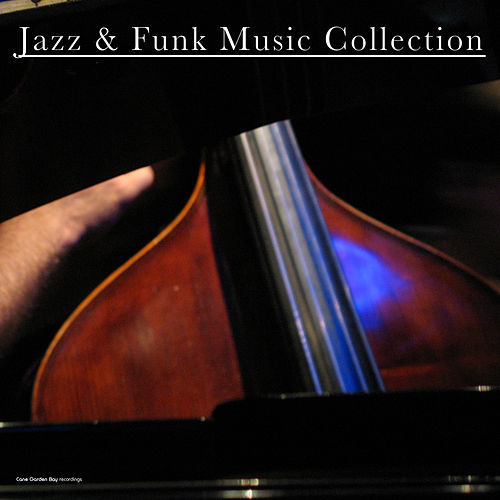 Play & Download Jazz & Funk Music Collection by Various Artists | Napster