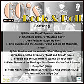 Play & Download 60's Rock and Roll, Vol. 2 by Various Artists | Napster
